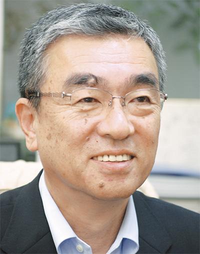 鈴木運輸株式会社 代表取締役 鈴木勝貴