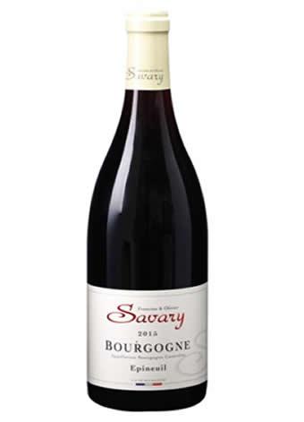 ブルゴーニュワイン